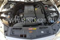 Двигатель Mercedes C-Class W204 2007 Армавир