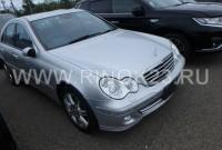 Запчасти Mercedes C-Class W203 2006 авто в разборе Армавир