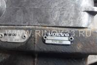 Компрессор Volvo D12 ст. Новотитаровская