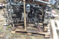 Двигатель Reno Premium Брянск