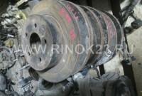Диски тормозные б/у Nissan X-Trail в Краснодаре