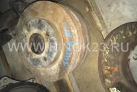 Тормозные диски Nissan Tiida передние Краснодар