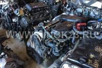 Двигатель хонда d15A, контрактный, катушечный