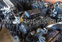 Двигатель GA15de, бронепровода, ГУР, Компрессор кондиционера