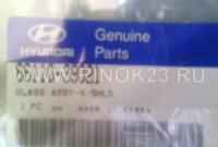 Лобовое стекло на Hyundai Sonata (86110-39021)