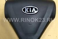 Муляж подушки безопасности, крышка в руль Kia Rio II (2005-2009) в Краснодаре