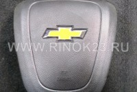 Заглушка в руль Шевролет Авео Т300 Краснодар