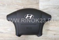 Заглушка в руль Hyundai Sonata TAGAZ  Краснодар