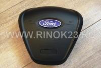 Муляж подушки безопасности, крышка в руль Ford Fiesta (2008-2013) в Краснодаре