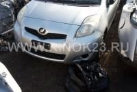 Капот Toyota Vitz Красноярск