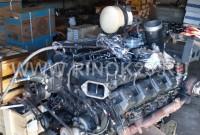 Двигатель 740.31 Краснодар