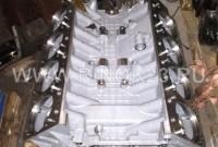 Блок двигателя камаз 740.21 евро Краснодар