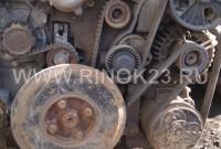 Двигатель Вольво s 80 битурбо Краснодар