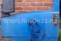 Двери Фиат Дукато1986-1994 Краснодар
