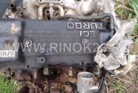 Двигатель 4G63 в разборе Краснодар