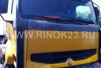 Запчасти Renault Premium 1999 г. авто в разборе Новотитаровская