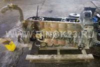 Блок двигателя  MAN D2066 Новотитаровская