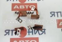 Щетки угольные для стартера 8x14.5x22 Краснодар