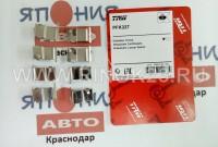 Комплект установочный тормозных колодок MITSUBISHI Краснодар