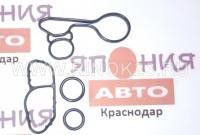 Набор прокладок корпуса масляного фильтра Opel Краснодар