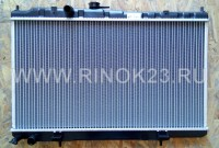 Радиатор охлаждения Nissan Краснодар