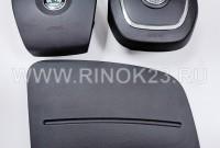 Заглушка в руль панель Skoda Octavia / Fabia Краснодар
