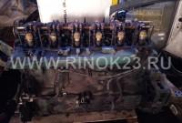 Двигатель D12D VOLVO ст. Новотитаровская, ул. Крайняя 18 В