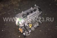 Контрактный двигатель KIA Carens 1.6 л. в Краснодаре