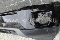 Б/у бампер передний Land Rover Range Rover Evoque 2011
