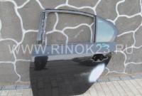 Дверь задняя левая для BMW 5-серия E60/E61 2003