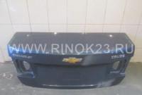 Крышка багажника для Chevrolet Cruze 2009