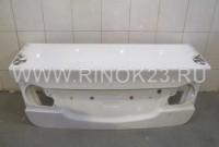 Крышка багажника б/у Honda Civic 4D 2006-2012 г. в Краснодаре