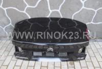Крышка багажника б.у для Citroen C5 2008 г