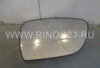 Б/у стекло зеркала правого для Kia Ceed 2012