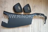 Заглушка в парприз Hyundai Creta пассажира Краснодар