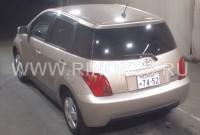 Запчасти Toyota Ist авто в разборе Краснодар