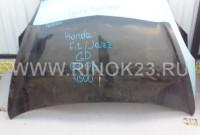 Капот Хонда Фит GD 2001-2008 Краснодар