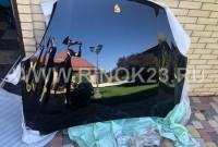 Капот Porsche Cayenne GTS 2010-2014 Краснодар