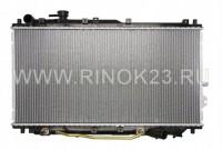 Радиатор охлаждения Kia Spectra 1996-2008 AT Краснодар