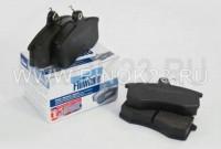 Передние тормозные колодки для автомобиля ВАЗ-LADA 2110 Кропоткин