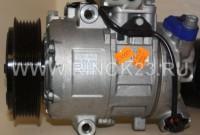 Компрессор кондиционера на VW, Skoda купить в Краснодаре
