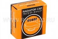 "крышка радиатора ""Masuma"" (NGK-P561, TAMA-RC13, FUT-R126) 1.1 kg/cm2"