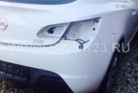 Крыло правое Opel Astra J GTC заднее б/у Полтавская (Славянск-на-Кубани)
