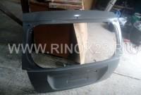 Крышка багажника Hyundai Getz в Тимашевске