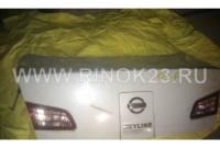 Крышка багажника Nissan Skyline V35 Краснодар
