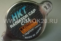 Крышка радиатора Toyota грузовик  Краснодар