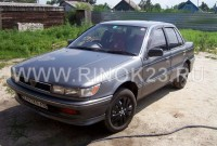 Стекло лобовое MITSUBISHI MIRAGE / LANCER 4D SEDAN 88-92