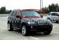Стекло лобовое BMW X5 E70 2007 Краснодар