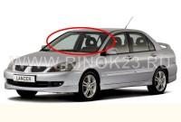 Стекло лобовое Mitsubishi Lancer 2000 Краснодар
