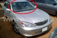 Продажа, замена, установка автостекла Тойота Камри 30 кузов Краснодар